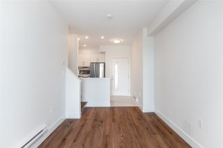 """Photo 6: 305 218 CARNARVON Street in New Westminster: Downtown NW Townhouse for sale in """"Irving Living"""" : MLS®# R2505635"""