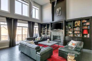 Photo 4: 517 Aspen Glen Place SW in Calgary: Aspen Woods Detached for sale : MLS®# A1100423