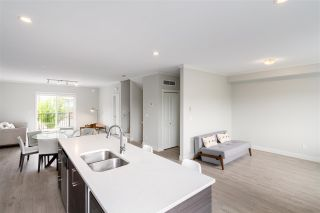 """Photo 14: 9 9691 ALBERTA Road in Richmond: McLennan North Townhouse for sale in """"JADE"""" : MLS®# R2605869"""