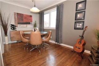 Photo 6: 11 Pitcairn Place in Winnipeg: Windsor Park Residential for sale (2G)  : MLS®# 1802937