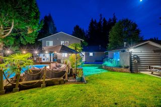 """Photo 36: 19795 38 Avenue in Langley: Brookswood Langley House for sale in """"BROOKSWOOD"""" : MLS®# R2594450"""