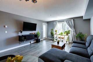 Photo 5: 4207 1317 27 Street SE in Calgary: Albert Park/Radisson Heights Apartment for sale : MLS®# A1126561