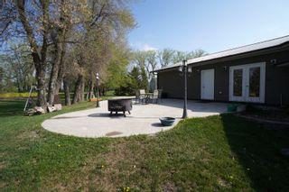 Photo 45: 32149 Road 68 N in Portage la Prairie RM: House for sale : MLS®# 202112201