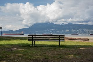 """Photo 24: 411 3638 W BROADWAY in Vancouver: Kitsilano Condo for sale in """"CORAL COURT"""" (Vancouver West)  : MLS®# R2461074"""