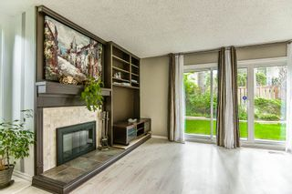 "Photo 3: 8 3397 HASTINGS Street in Port Coquitlam: Woodland Acres PQ Townhouse for sale in ""MAPLE CREEK"" : MLS®# R2383043"