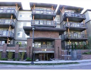 """Photo 1: 105 6033 KATSURA Street in Richmond: McLennan North Condo for sale in """"THE RED I"""" : MLS®# V679082"""