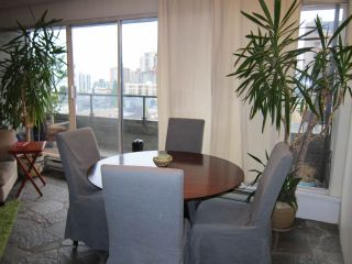 Photo 7: 802 1160 BURRARD STREET in Vancouver: Downtown VW Condo for sale (Vancouver West)  : MLS®# R2318679