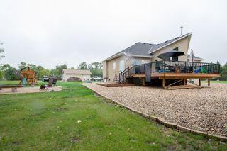 Photo 63: 43073 Rd 65 N in Portage la Prairie RM: House for sale : MLS®# 202120914