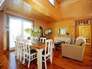 Photo 4: 1554 Dufour Rd in SOOKE: Sk Whiffin Spit House for sale (Sooke)  : MLS®# 765174