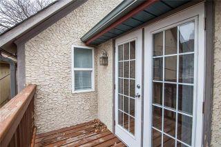 Photo 17: B 664 McMillan Avenue in Winnipeg: Condominium for sale (1B)  : MLS®# 1901654
