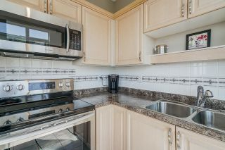 """Photo 14: 503 160 W KEITH Road in North Vancouver: Central Lonsdale Condo for sale in """"VICTORIA PARK PLACE"""" : MLS®# R2615559"""