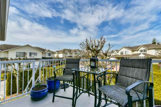 """Photo 10: 28 31255 UPPER MACLURE Road in Abbotsford: Abbotsford West Townhouse for sale in """"Country Lane"""" : MLS®# R2246805"""