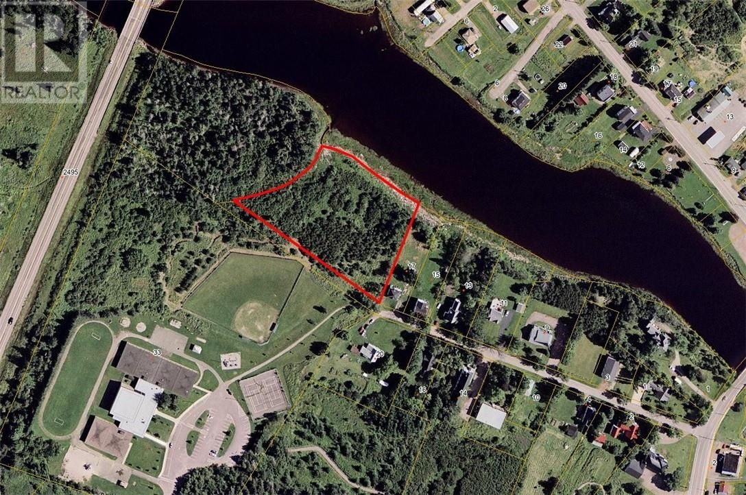 Main Photo: Lot Church ST in Port Elgin: Vacant Land for sale : MLS®# M137544
