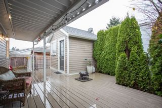 "Photo 20: 15834 ESSEX Place in Surrey: King George Corridor Manufactured Home for sale in ""Cranley Place"" (South Surrey White Rock)  : MLS®# R2520166"