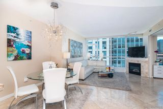 Photo 2: DOWNTOWN Condo for sale : 2 bedrooms : 555 Front #1601 in San Diego