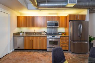 Photo 6: DOWNTOWN Condo for sale : 1 bedrooms : 350 11th Avenue #134 in San Diego