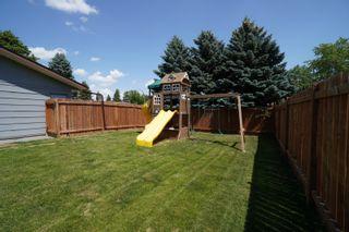 Photo 34: 40 Brown Bay in Portage la Prairie: House for sale : MLS®# 202116386