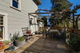 Photo 14: 1605 SALSBURY Drive in Vancouver: Grandview VE House for sale (Vancouver East)  : MLS®# R2055587