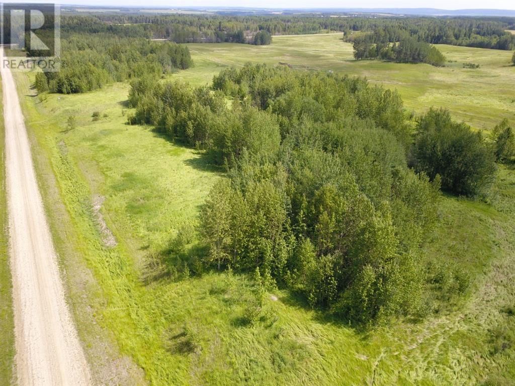 Main Photo: Lot 3 WILLOWSIDE ESTATES in Rural Woodlands County: Vacant Land for sale : MLS®# AW51353