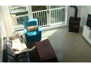 """Photo 3: 413 228 E 4TH Avenue in Vancouver: Mount Pleasant VE Condo for sale in """"WATERSHED"""" (Vancouver East)  : MLS®# V908831"""
