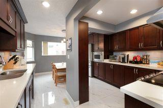 "Photo 2: 33 5740 GARRISON Road in Richmond: Riverdale RI Townhouse for sale in ""EDENBRIDGE"" : MLS®# R2564550"