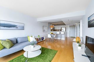 """Photo 4: 707 503 W 16TH Avenue in Vancouver: Fairview VW Condo for sale in """"Pacifica"""" (Vancouver West)  : MLS®# R2600083"""