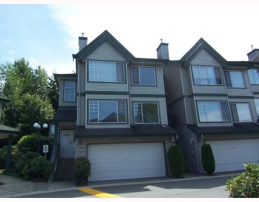 """Main Photo: 34 7465 MULBERRY Place in Burnaby: The Crest Townhouse for sale in """"SUNRIDGE"""" (Burnaby East)  : MLS®# V744555"""