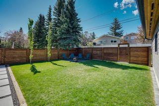 Photo 35: 139 Wildwood Drive SW in Calgary: Wildwood Detached for sale : MLS®# C4305016