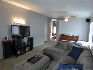 Photo 5: SAN DIEGO House for sale : 4 bedrooms : 1277 Glencoe Dr