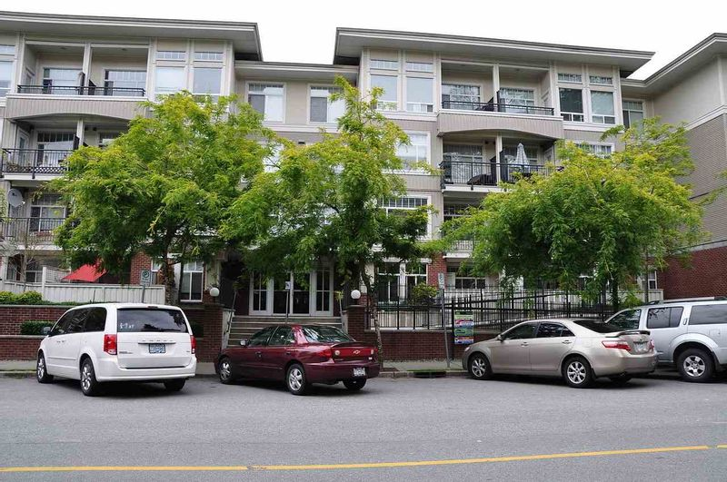 FEATURED LISTING: 401 - 2353 MARPOLE Avenue Port Coquitlam