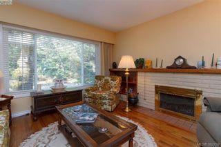 Photo 2: 4141 Tuxedo Dr in VICTORIA: SE High Quadra House for sale (Saanich East)  : MLS®# 769183