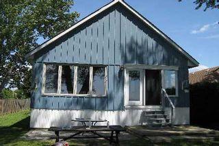 Photo 1: 46 Lake Avenue in Ramara: Rural Ramara House (Bungalow) for sale : MLS®# X2542822