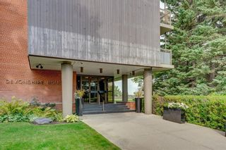 Photo 35: 702 3339 RIDEAU Place SW in Calgary: Rideau Park Apartment for sale : MLS®# C4266396