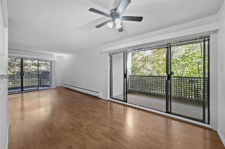 """Photo 8: 214 1955 WOODWAY Place in Burnaby: Brentwood Park Condo for sale in """"Douglas View"""" (Burnaby North)  : MLS®# R2507334"""