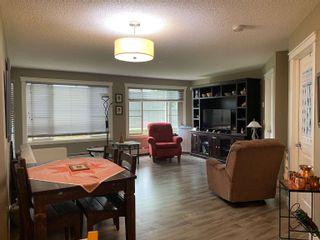 Photo 10: 105 3715 WHITELAW Lane in Edmonton: Zone 56 Condo for sale : MLS®# E4262168