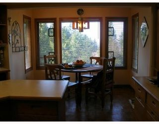Photo 6: 4720 WOODLEY DR in West Vancouver: Cypress Park Estates House for sale ()  : MLS®# V812473