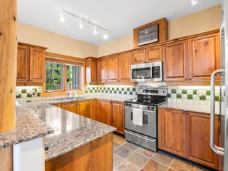 """Photo 5: 7 2269 NORDIC Drive in Whistler: Nordic Townhouse for sale in """"Taluswood"""" : MLS®# R2614055"""