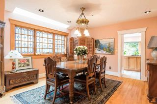 Photo 11: 1295 SINCLAIR Street in West Vancouver: Ambleside House for sale : MLS®# R2054349