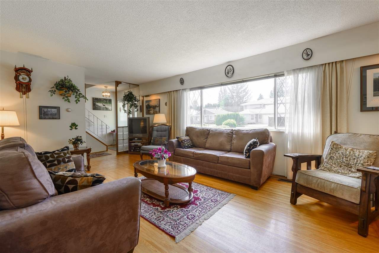 Main Photo: 12116 221 Street in Maple Ridge: West Central House for sale : MLS®# R2483493