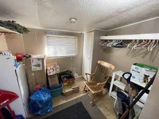 Photo 15: #58 9501 104 ave: Westlock Mobile for sale : MLS®# E4230828