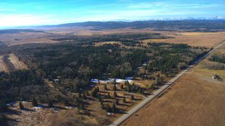 Photo 4: 20.02 Acres +/- NW of Cochrane in Rural Rocky View County: Rural Rocky View MD Land for sale : MLS®# A1065950