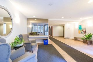 """Photo 2: PH7 1040 PACIFIC Street in Vancouver: West End VW Condo for sale in """"CHELSEA TERRACE"""" (Vancouver West)  : MLS®# R2300561"""