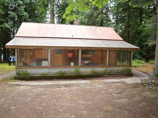 Photo 52: 320 Huck Rd in : Isl Cortes Island House for sale (Islands)  : MLS®# 863187