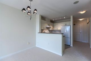 Photo 8: 709 2799 YEW Street in Vancouver: Kitsilano Condo for sale (Vancouver West)  : MLS®# R2122794