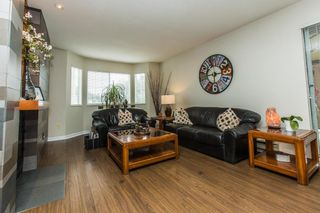 """Photo 7: 28 2352 PITT RIVER Road in Port Coquitlam: Mary Hill Townhouse for sale in """"SHAUGHNESSY ESTATES"""" : MLS®# R2098696"""