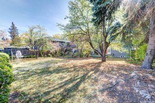 Photo 49: 1033 9th Street East in Saskatoon: Varsity View Residential for sale : MLS®# SK871869