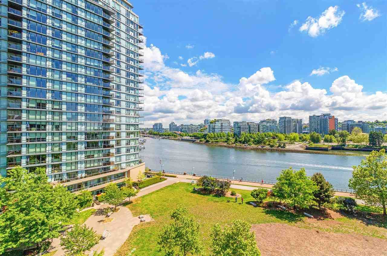 Photo 27: Photos: 806 918 COOPERAGE WAY in Vancouver: Yaletown Condo for sale (Vancouver West)  : MLS®# R2589015