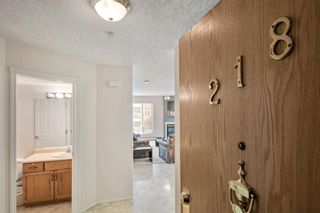 Photo 4: 218 8535 Bonaventure Drive SE in Calgary: Acadia Apartment for sale : MLS®# A1101353