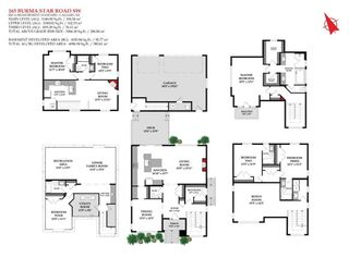 Photo 25: 165 Burma Star Road SW in Calgary: Currie Barracks Detached for sale : MLS®# A1091241