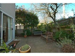 Photo 10: 1 1568 22ND Ave E in Vancouver East: Knight Home for sale ()  : MLS®# V997927